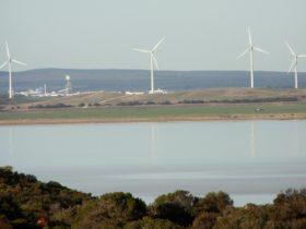 Lake Bonney SE SA