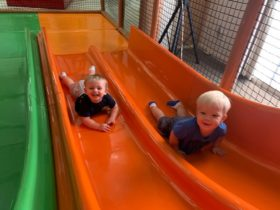 Copper Coast Indoor Play Centre