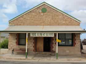 Edithburgh Museum