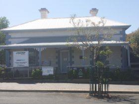 Hawke House