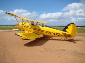Joy Flights Port Lincoln
