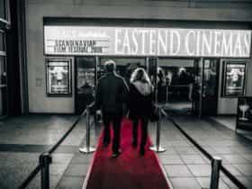 Palace Nova Eastend Cinema