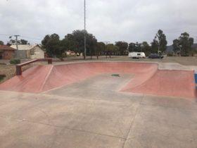 Quorn Skate Park