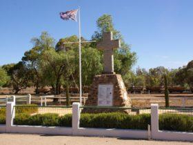 Quorn War Memorial