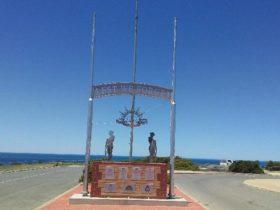 RSL War Memorial