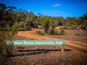Swan Reach Conservation Park