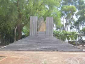The Coonawarra Park