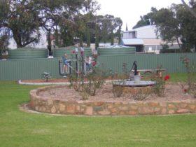 Wright Park Playground