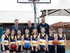 Adelaide 36ers School Training Camps
