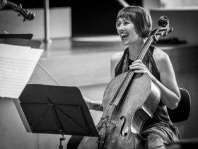 Sharon Grigoryan - Cello