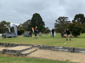 Tee off at the Coonawarra Cabernet Celebrations Golf Day