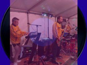 GenX performing at Eldredge