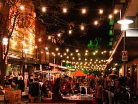 Ebenezer Night Markets