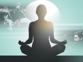 Grace - Meditation Series 2