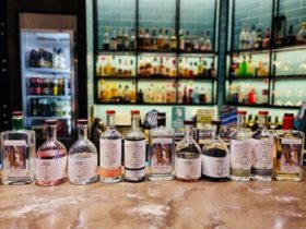 June Gin Month