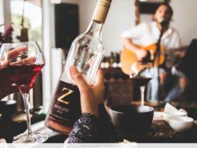 [mac hales] LIVE MUSIC @ Z WINE Cellar Door & Wine Bar