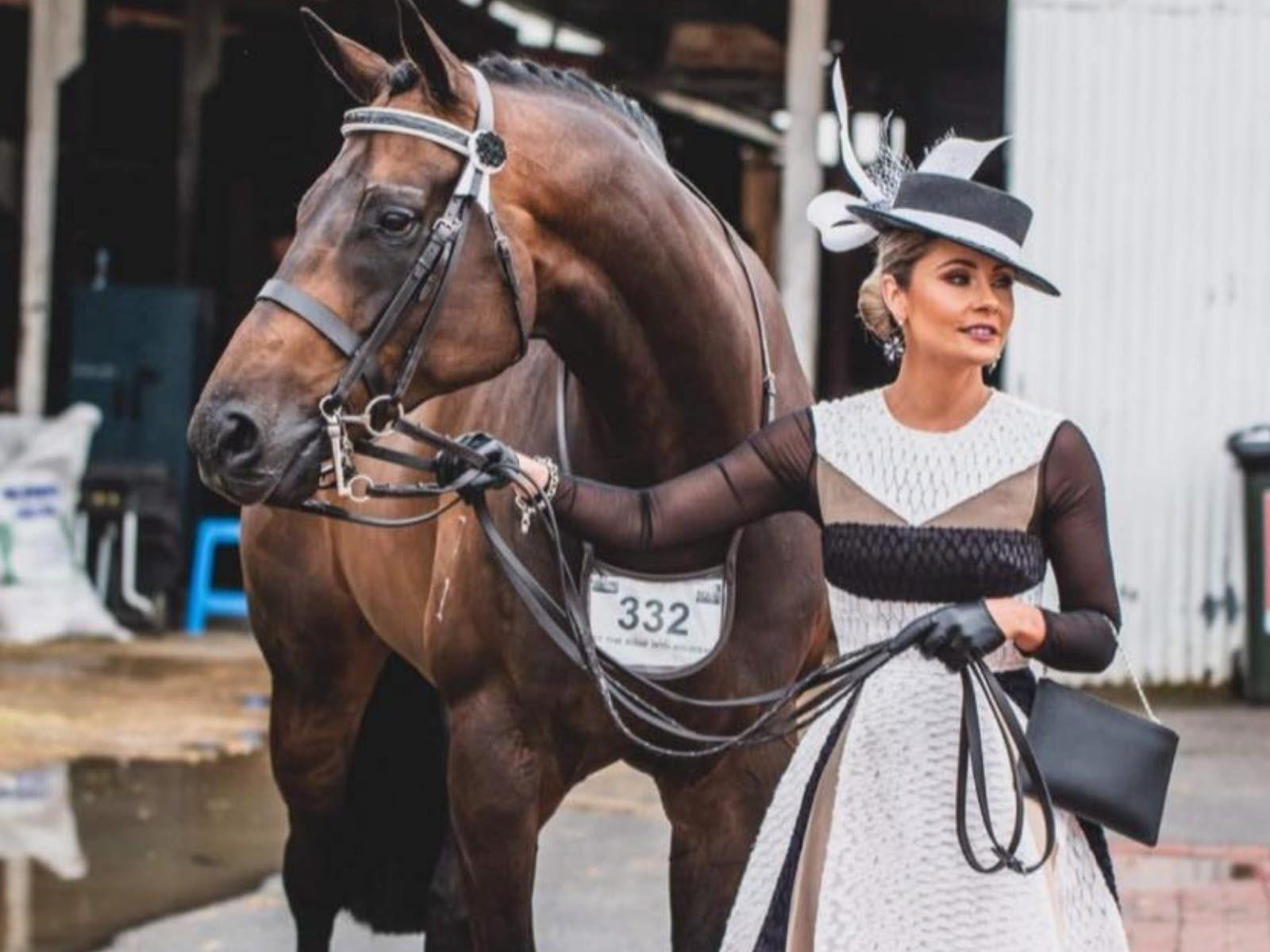 Melbourne Cup Fundraiser Luncheon