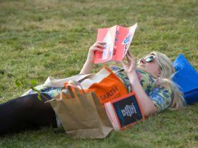 Middle Grade & YA Day | Writers' Week