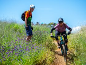 Mountain Bike Skills – Advanced Cornering Masterclass