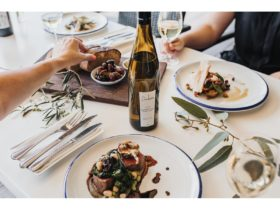5 Course Interactive Riesling Degustation