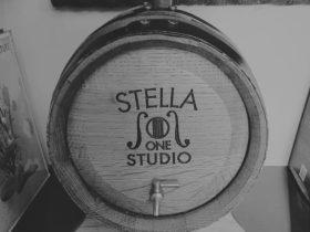 Que Shiraz Shiraz with Jamie Blechynden (Stella One Studio)