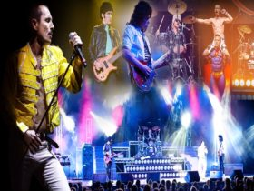 Queen Forever image