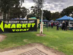 Rotary Village Fair - Kernewek Lowender, Kadina