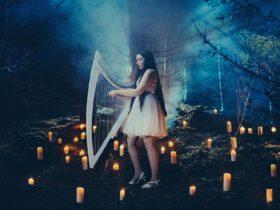 Siobhán Owen – A Celtic Journey