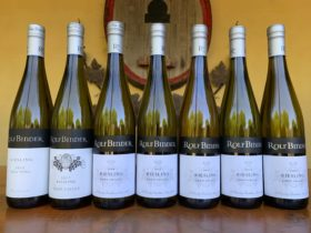 Spring into Riesling at Rolf Binder
