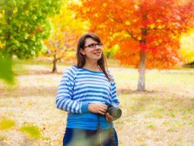 Autumn Photo Walk