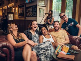 Summer Sundays at Mick O'Shea's Hotel