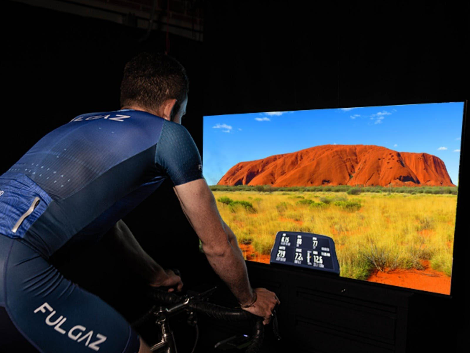 Hope Cycle - Tour of Australia, presented by Lifeline