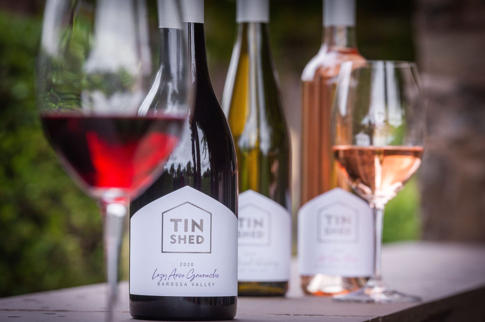Tin Shed Wines