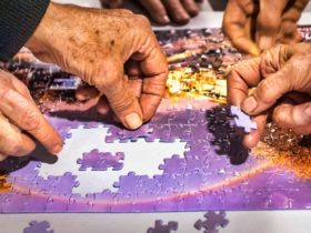 Willunga Jigsaw Competition puzzle