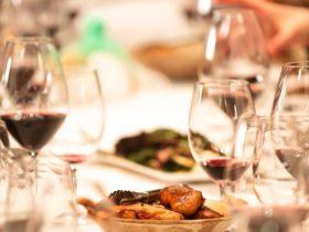 Coonawarra Winemakers Dinner