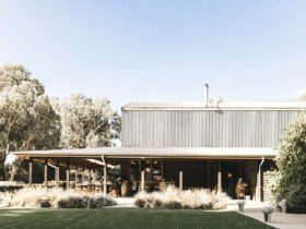 Gomersal Wines Cellar Door