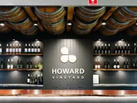 Howard Vineyard Cellar Door - Adelaide Hills