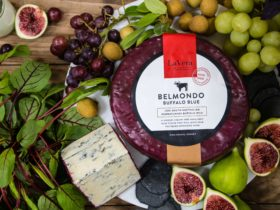 Belmondo Buffalo Blue Cheese