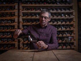 Ron Liebich_Liebichwein Barossa winemaker