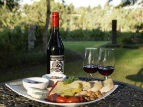Magpie Springs Winery – Cellar Door