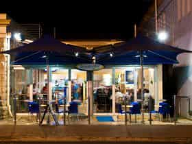 Sorrentos Cafe