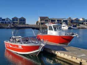 BA Boat Hire