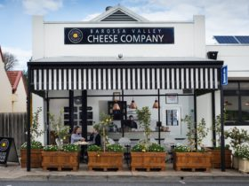 cheese, barossa valley, Barossa Valley Cheese Company