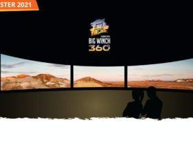 Australia's first 360 degree circlevision experience