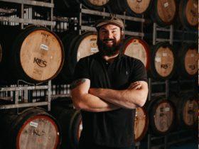 Barossa Valley Winemaker Tour Bronson Kies