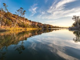 Murray River Houseboat Group Holidays South Australia