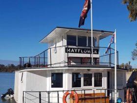 pw Mayflower