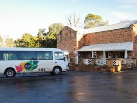 Grape Express Hop on Hop off Tours Clare Valley