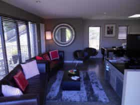 3 Bedroom Townhouse & Spa