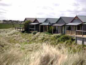 Barnbougle Dunes Cabins